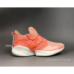 20f5b786b56f9 Women Adidas AlphaBounce Beyond Pink White Outlet Buy Now ...