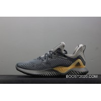 f0474a170fd47 Adidas AlphaBounce Beyond Grey   Carbon   Solid Grey Latest