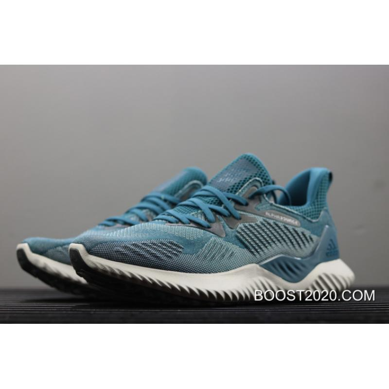 5a89916756687 ... Outlet Big Deals Adidas Alphabounce Beyond Shoes Real Teal   Ash Grey  ...