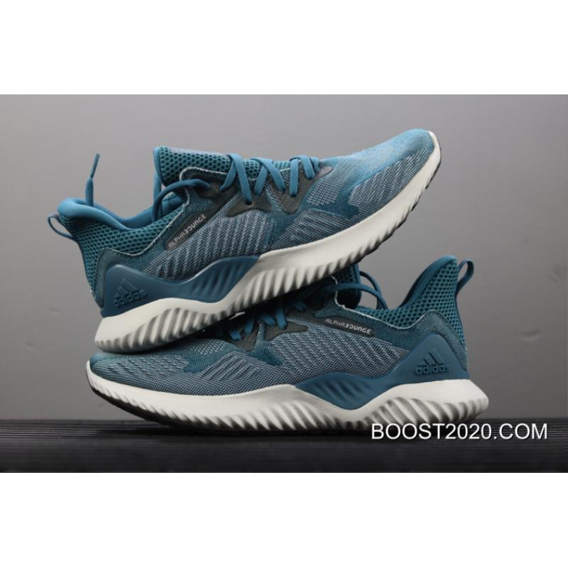 3dd5b0ed48538 ... Outlet Big Deals Adidas Alphabounce Beyond Shoes Real Teal   Ash Grey  ...