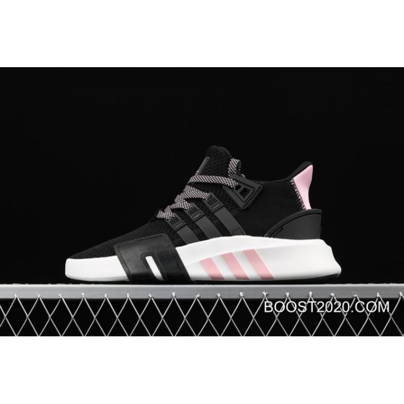 hot sale online bedf0 748bb For Sale Adidas EQT Support ADV Black/White-Pink