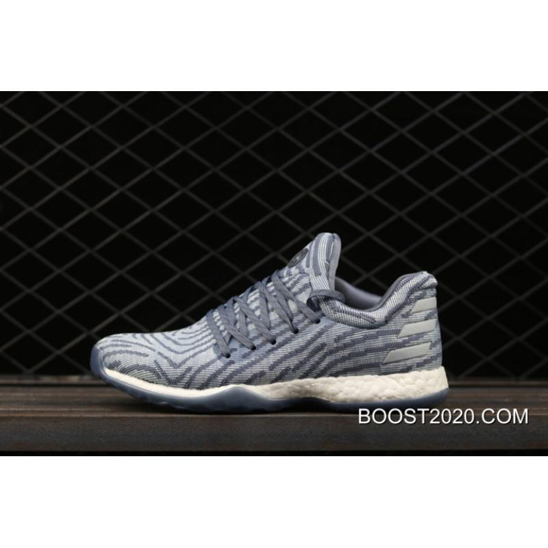 a4bec72f37ae Adidas Harden Vol. 1 LS Raw Steel Ash Grey-Hi Res Red Outlet Free ...