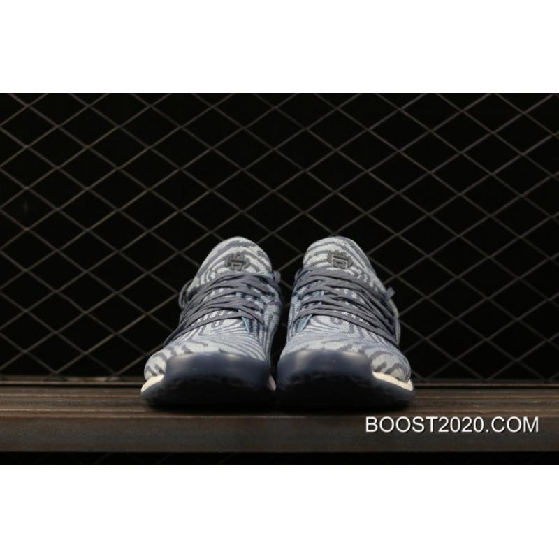 3f6073672e4e Adidas Harden Vol. 1 LS Raw Steel Ash Grey-Hi Res Red Outlet Free ...