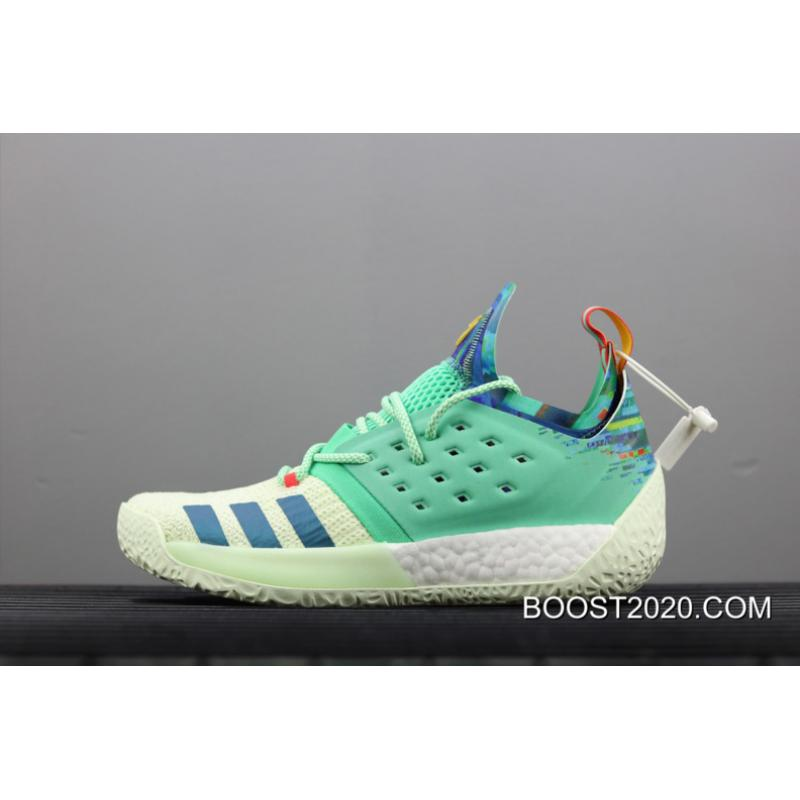 "044ae41b3e0 Outlet Big Deals Adidas Harden Vol. 2 ""Vision"" All-Star ..."