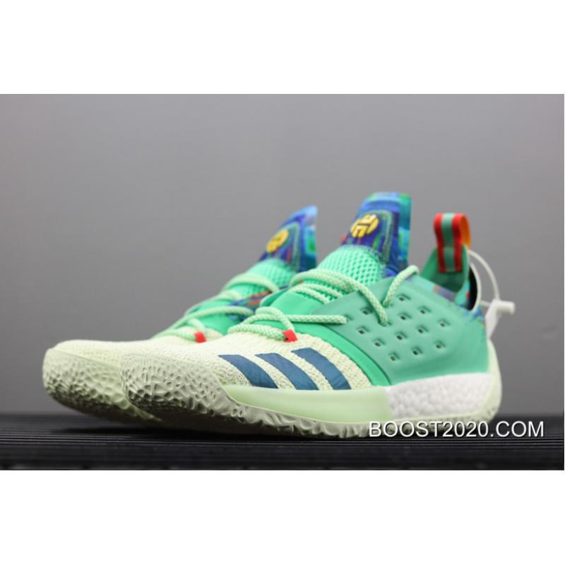 "f693810a563a ... Outlet Big Deals Adidas Harden Vol. 2 ""Vision"" All-Star ..."