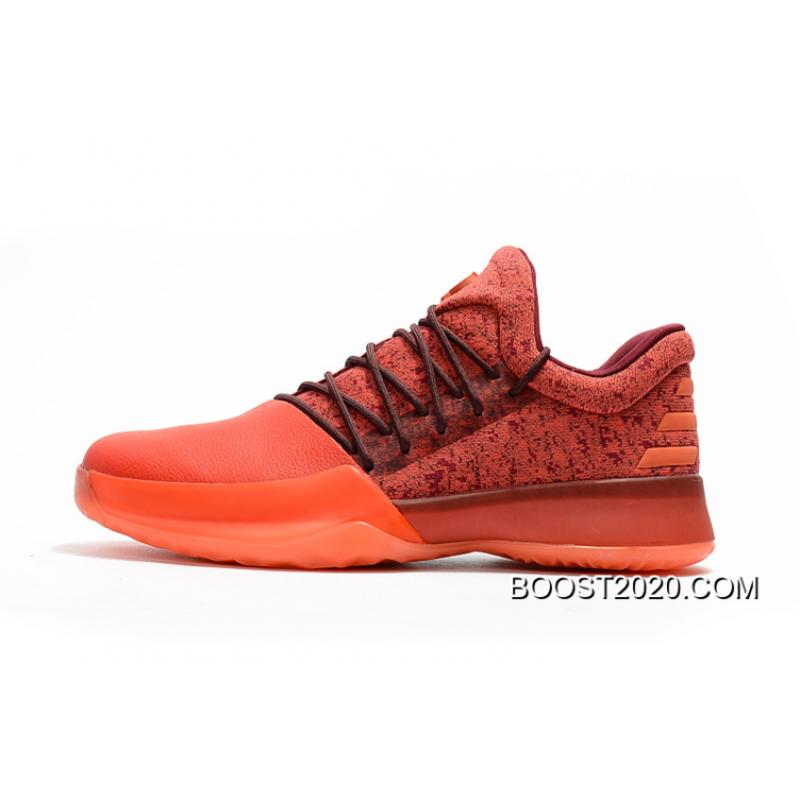 best cheap 7ab71 6185b ... Adidas Harden Vol. 1  Red Glare  Outlet Free Shipping ...