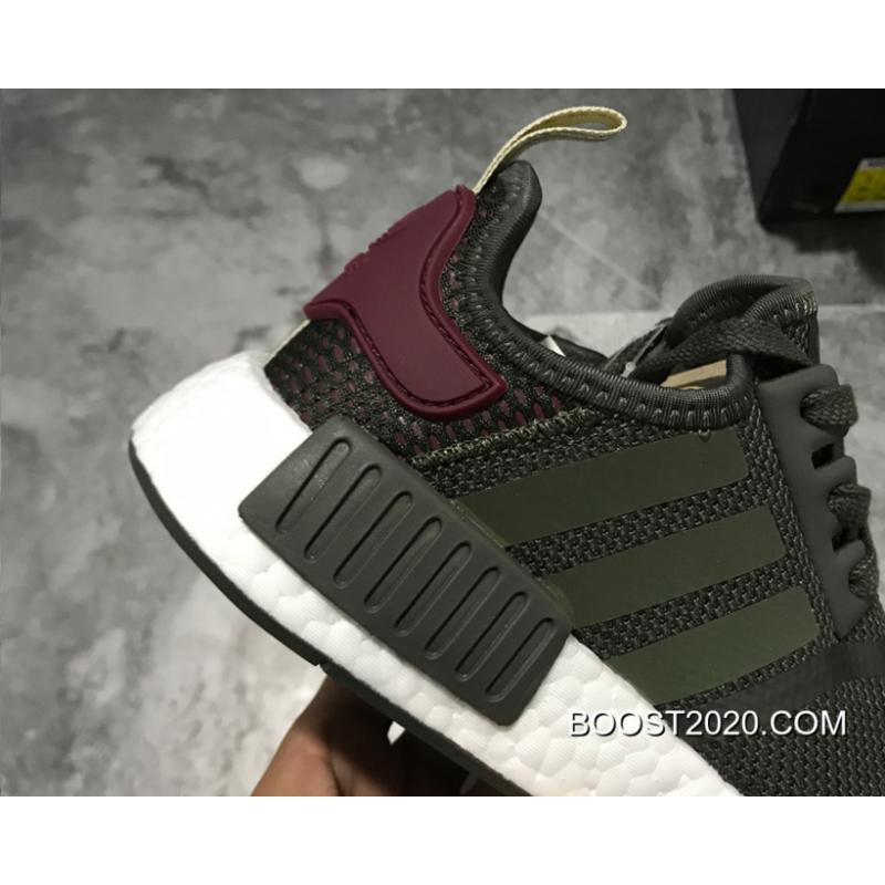 Women Outlet Top Deals Adidas NMD R1