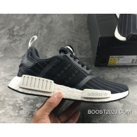 Bedwin   The Heartbreakers X Adidas NMD R1 Black Outlet New Style 50fdf8025