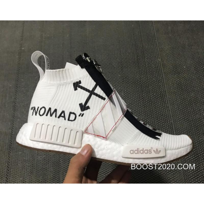 Tía Sophie Seminario  OFF-WHITE X Adidas NMD City Sock Authentic , yeezy boost For Sale