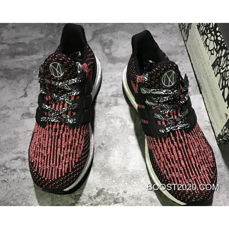 """official photos b9867 ac3ae ... Women Men Adidas Ultra Boost 3.0 """"CNY 2016"""" Outlet New Release ..."""