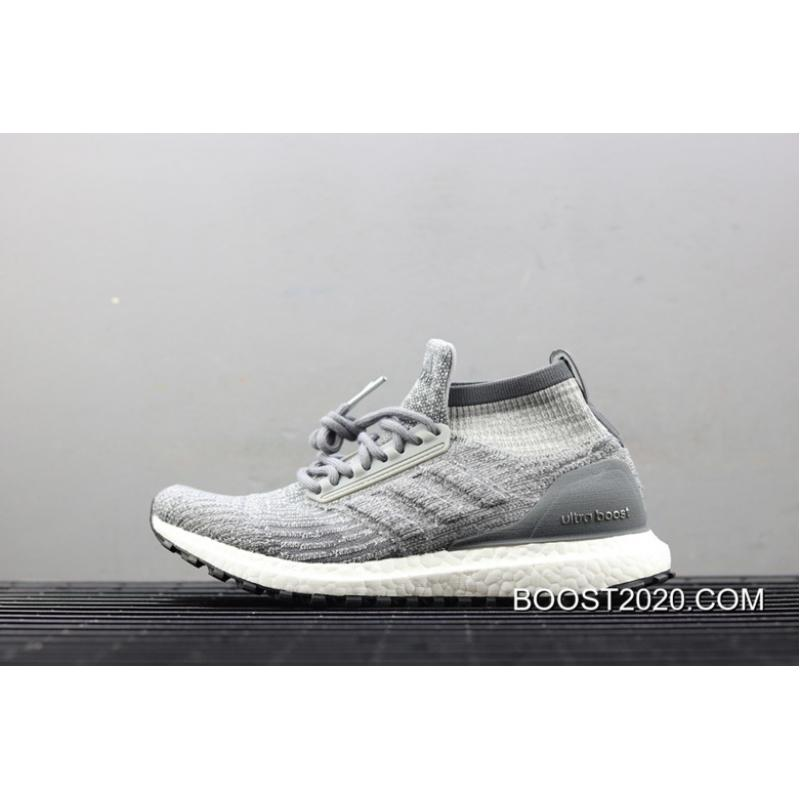finest selection 58a90 ac06e Latest Reigning Champ X Adidas Ultra Boost All Terrain Grey