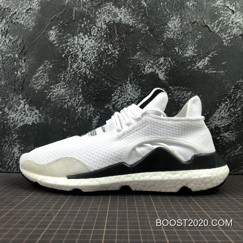 78ea5cf7ceb1c Adidas Y-3 Saikou Boost In White Outlet For Sale ...
