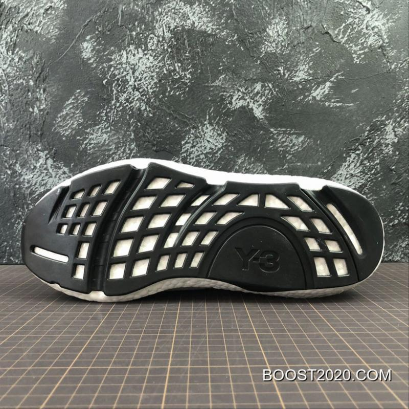 9c3e0687b ... Adidas Y-3 Saikou Boost In White Outlet For Sale ...