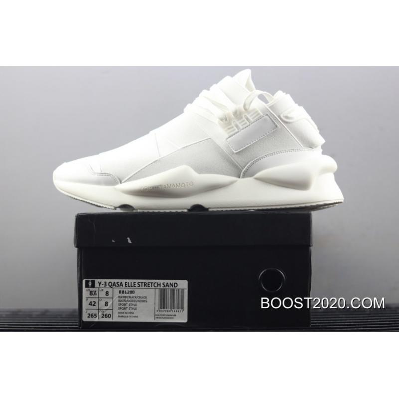 3f6a97df734 ... Outlet New Release Yohji Yamamoto X Adidas Y-3 Kaiwa Chunky Triple White  ...