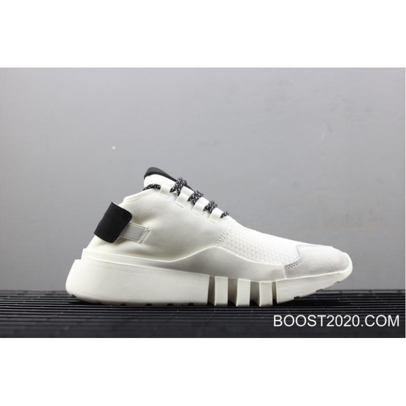 21d206dcc ... Outlet Outlet Yohji Yamamoto X Adidas Y-3 Kaiwa Chunky White ...