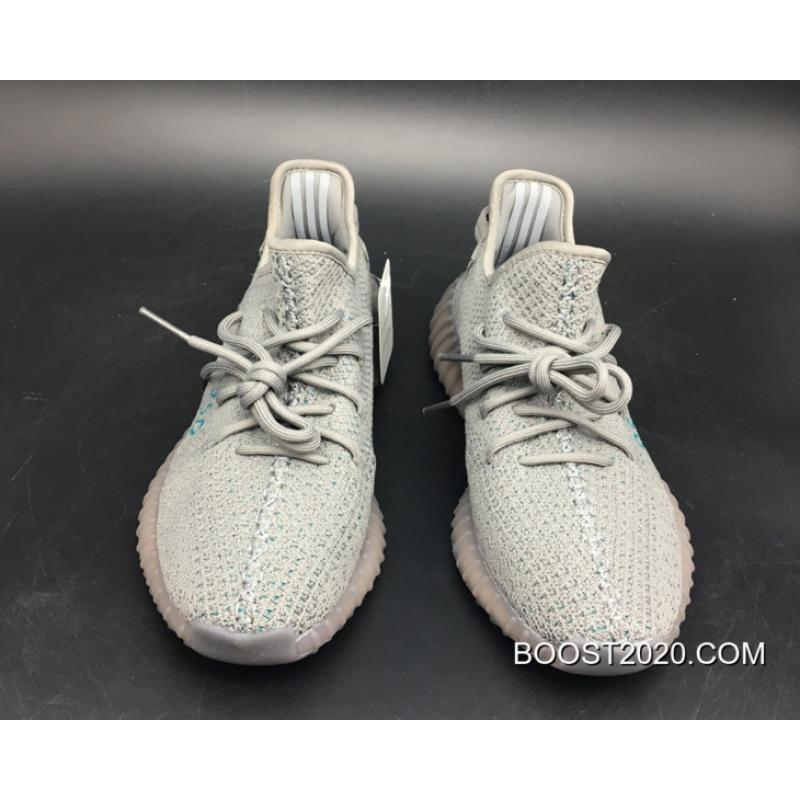 promo code 72b73 474f5 Women/Men Adidas Yeezy Boost 350 V2 'Moonrock' Big Deals