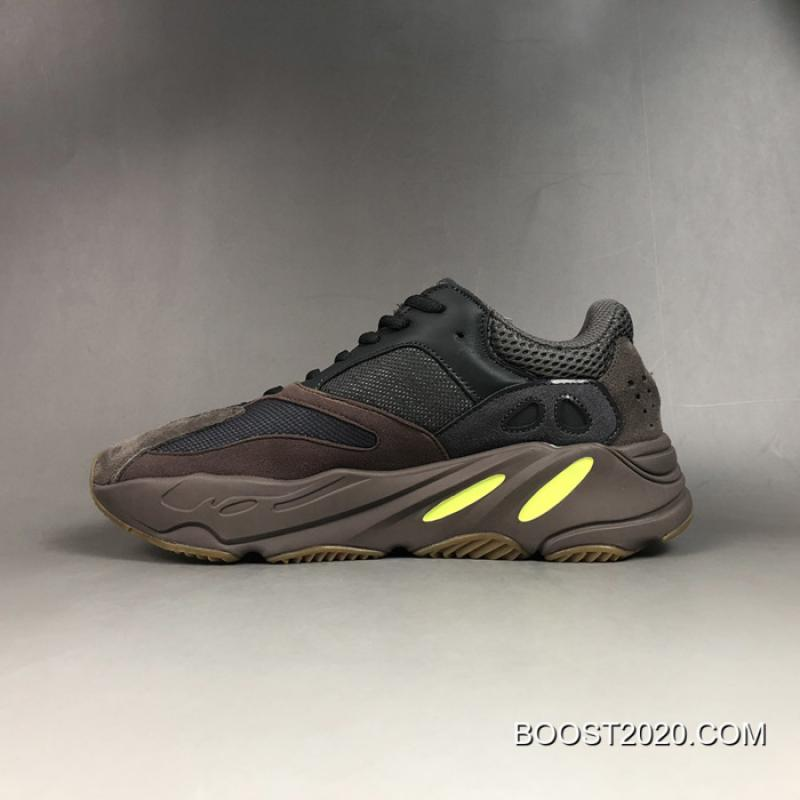 "separation shoes 8680f da765 Women/Men Adidas Yeezy Boost 700 ""Mauve"" EE9614 Outlet Online"
