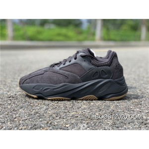 "online store 846f3 b692c Women/Men Adidas Yeezy Boost 700 ""Utility Black"" FV5304 Where To Buy"