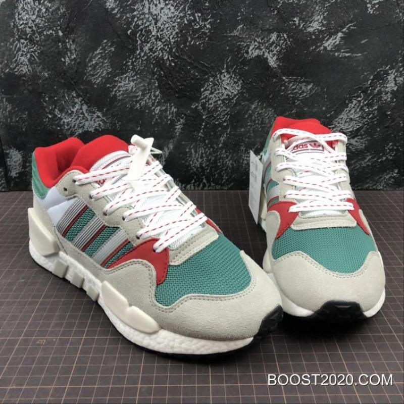 """uk availability 6d0e7 43043 Women/Men Adidas ZX 930 EQT """"Never Made"""" Future Hydro/Silver Metallic-Ash  Silver Outlet New Year Deals"""