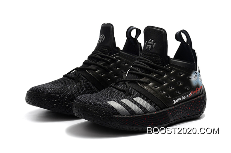 Outlet New Release Adidas Harden Vol. 2