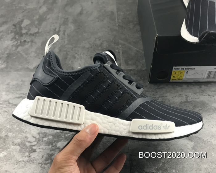 46941fe75 Outlet Tax Free Bedwin   The Heartbreakers X Adidas NMD R1 Black ...