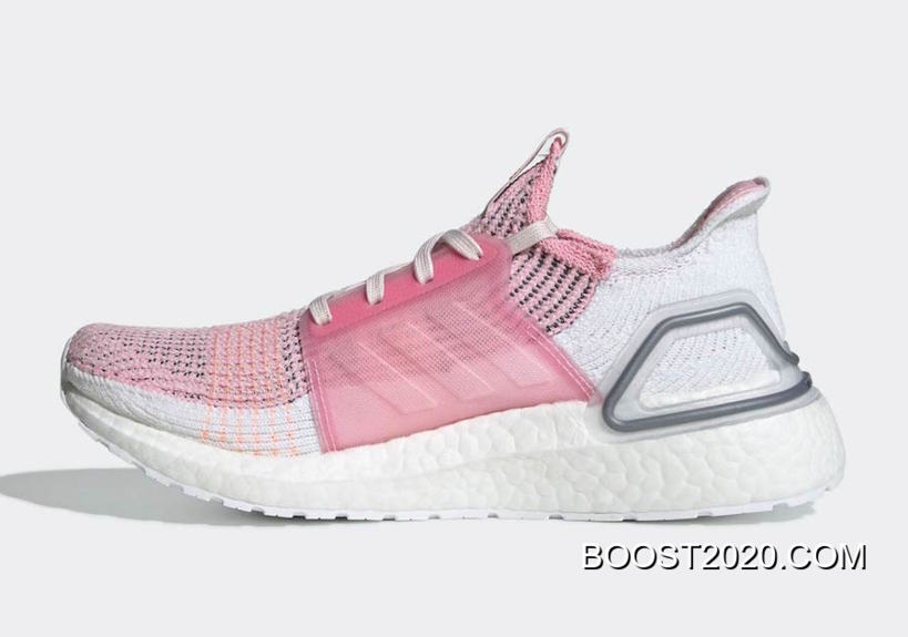 WomenMen Outlet Where To Buy Adidas Ultra Boost 2019 True Pink